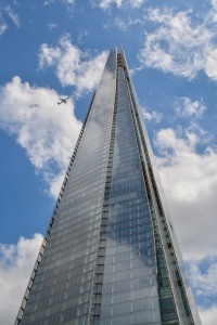 If it's as tall as the Shard, you've gone too far. Image credit: Marcus Gunnarsson